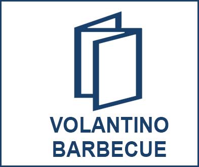 Volantino Barbecue